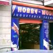 HOBBY MODELS JUGUETECAS